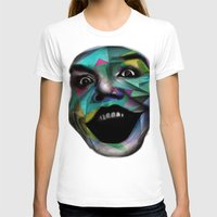 the joker T-shirts featuring Joker by Urban Artist