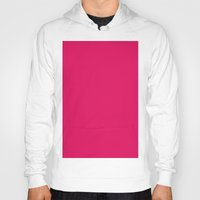 ruby Hoodies featuring Ruby by List of colors