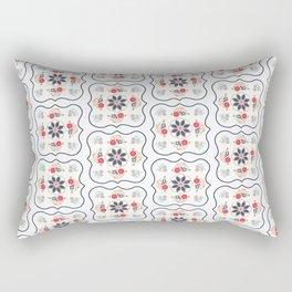 Senorita - By SewMoni Rectangular Pillow