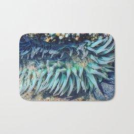 Sea Anemone Bath Mat