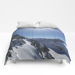 Bright Light Comforters