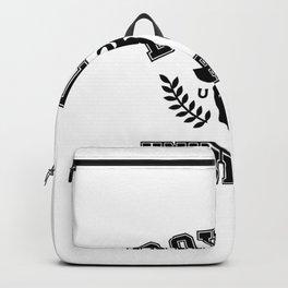 Bovine University Backpack