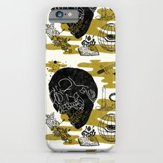 Planet Oblivion iPhone 6s Slim Case