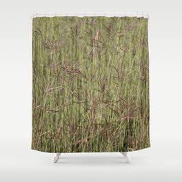 #18 Shower Curtain