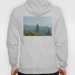 Yosemite National Park XVI Hoody