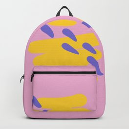 Coral Series: Table Backpack