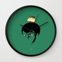 MZK - 1979 Wall Clock