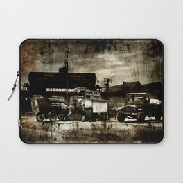Dome Gas Laptop Sleeve