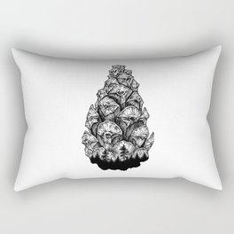 Pinecone II Rectangular Pillow