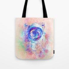 The Ciclonaut Tote Bag