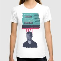 kerouac T-shirts featuring ... Best Teacher | Jack Kerouac by PhraseCrowd