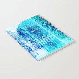 Glistening Notebook