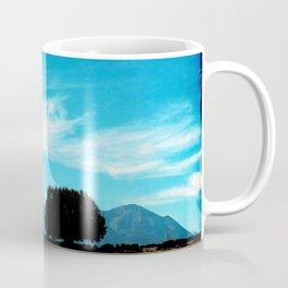 Spanish Peaks Coffee Mug