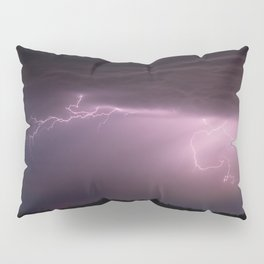 Summer Storm Pillow Sham