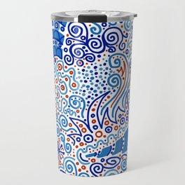 Ka-doodle Doodle Dooooo! Travel Mug