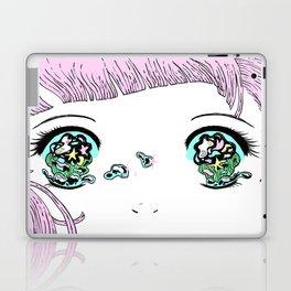 Cry Laptop & iPad Skin