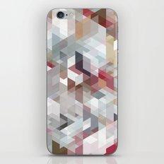 Chameleonic Panelscape Jacopo iPhone & iPod Skin