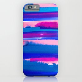 Color Study iPhone Case