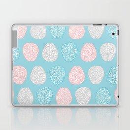 Pastel Brains Pattern Laptop & iPad Skin