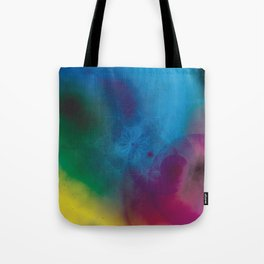 Other Worlds Tote Bag