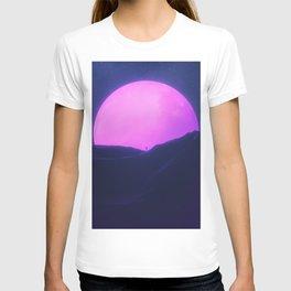 New Sun III T-shirt