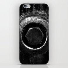 Nut iPhone & iPod Skin