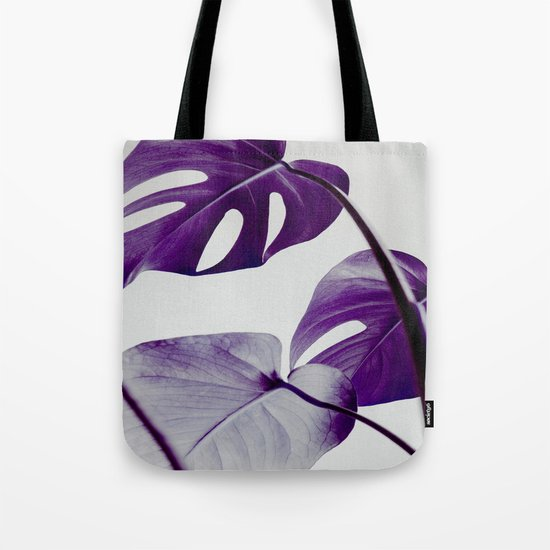 botanical vibes III Tote Bag