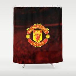 Manchester Shower Curtain