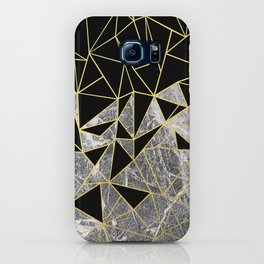 Marble Ab iPhone Case