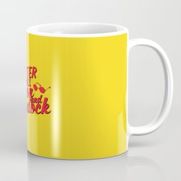 Better Call Nelson and Murdock Coffee Mug
