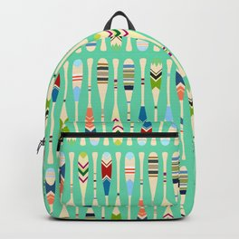 Meet Me at the Lake Backpack