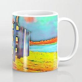 Autumn Horse Coffee Mug