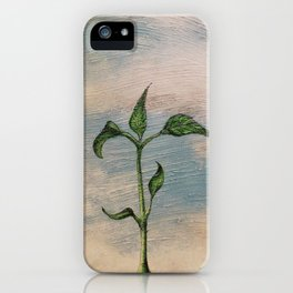 Fresh Development iPhone Case