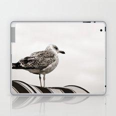 I'm waiting for you Laptop & iPad Skin