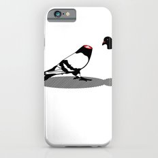 Pigeon and head Slim Case iPhone 6s