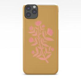 yew bundle iPhone Case
