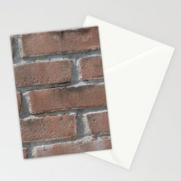 THE WALL 2 Stationery Cards
