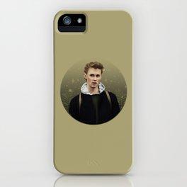 SWEET CREATURE iPhone Case