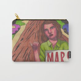 University of M.A.R.S. Carry-All Pouch