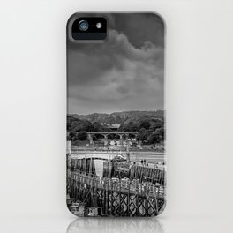 Scarborough South Bay iPhone Case