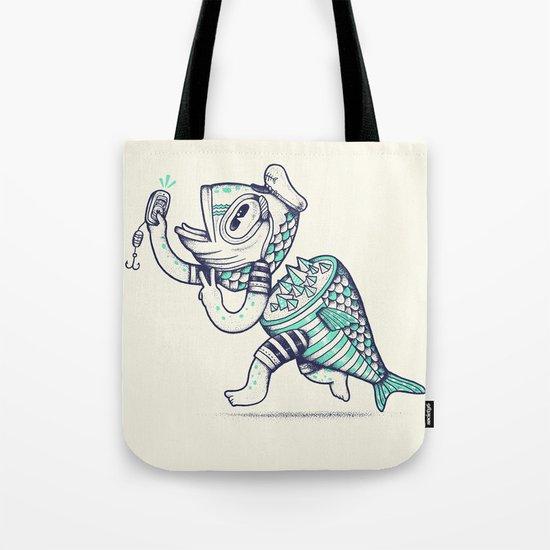 Selfishy Tote Bag