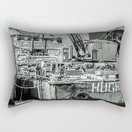 Hughes Rectangular Pillow