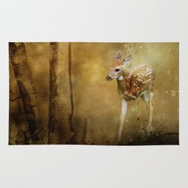 FAWN GOLDEN HOUR Rug