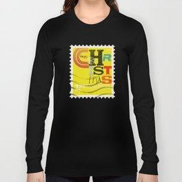 Xmas Stamp 220 Long Sleeve T-shirt