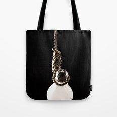 Bad Idea Tote Bag