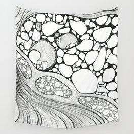 De Stress Wall Tapestry
