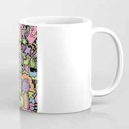 Kolorful Coffee Mug