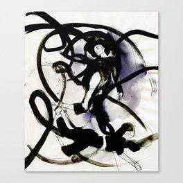 fell 177 Canvas Print
