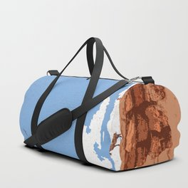 OUT WEST Duffle Bag
