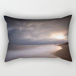The Dawn Approach Rectangular Pillow
